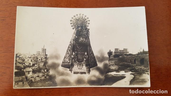 POSTAL RECUERDO 1923 (Fotografía Antigua - Tarjeta Postal)