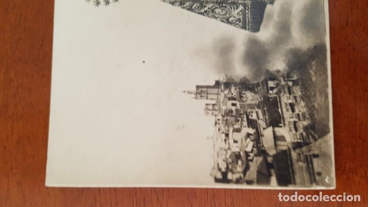 Fotografía antigua: Postal recuerdo 1923 - Foto 3 - 147623518