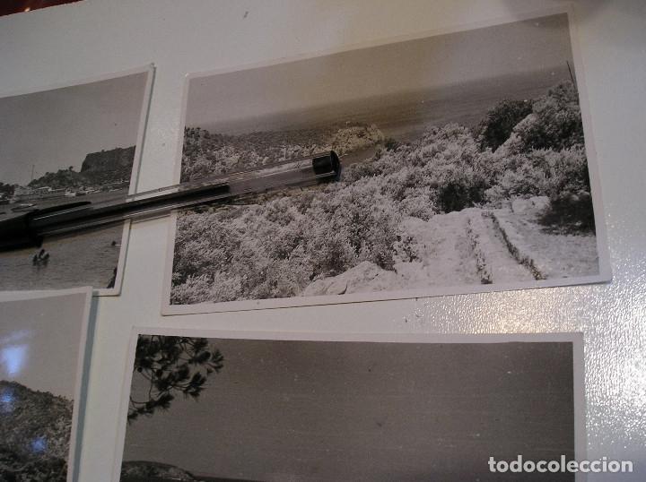 Fotografía antigua: antigua foto fotografia año 1956 Palma (mallorca ) lote de 8 fotos (19) - Foto 5 - 148980390