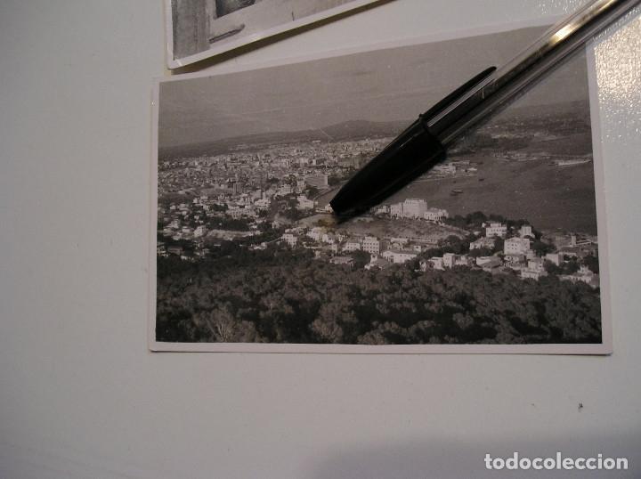 Fotografía antigua: antigua foto fotografia año 1956 Palma (mallorca ) lote de 8 fotos (19) - Foto 10 - 148980390