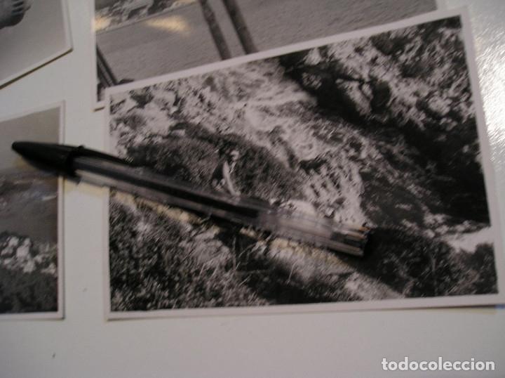 Fotografía antigua: antigua foto fotografia año 1956 Palma (mallorca ) lote de 8 fotos (19) - Foto 11 - 148980390