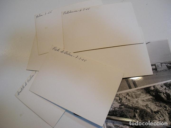Fotografía antigua: antigua foto fotografia año 1956 Palma (mallorca ) lote de 8 fotos (19) - Foto 12 - 148980390