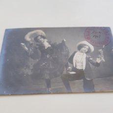 Alte Fotografie - Fotografía antigua 1907, sin estrenar. - 149517464
