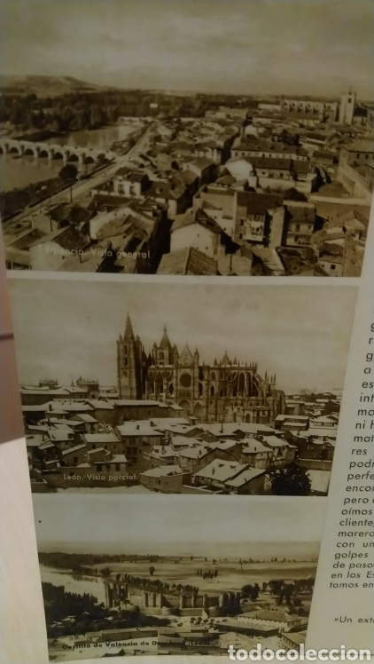 Fotografía antigua: España fotos antiguas. Años 40 - Foto 3 - 149876924
