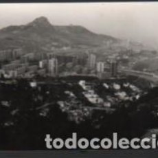 Fotografía antigua: FOTO TAMAÑO POSTAL TORRE BARÒ CIUTAT MERIDIANA TURO MONTCADA BARCELONA. Lote 151499890