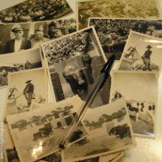 Fotografía antigua: ANTIGUA FOTO FOTOGRAFIA RUEDOS CORRIDAS DE TOROS TEMATICA TAURINA VER FOTOS DETALLADAS LOTE (19). Lote 151610006