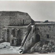 Fotografía antigua: PEÑISCOLA. Lote 153976362