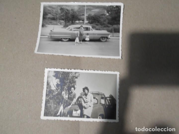 Fotografía antigua: LOTE DE ANTIGUAS FOTO TARJETAS POSTALES - Foto 6 - 154012342