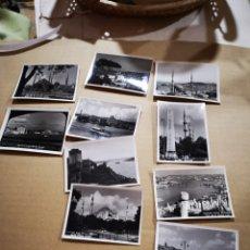 Fotografía antigua: COLECCIÓN FOTOS ANTIGUAS DE ESTAMBUL. Lote 154177688