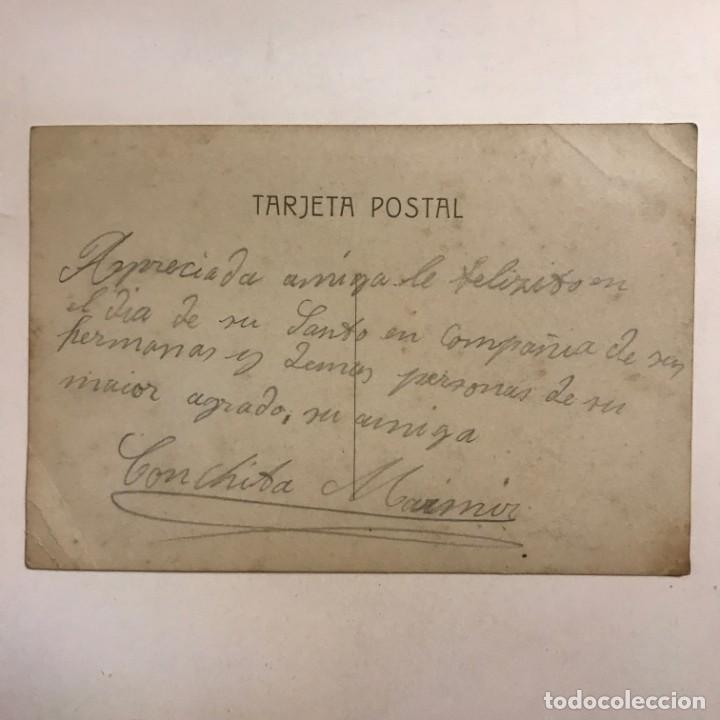 Fotografía antigua: El Conde de Luxemburgo. Opereta. Teatro. Fotografía / Tarjeta postal original - Foto 3 - 154489778