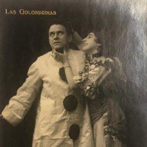 1916 Las Golondrinas. Fotografía / Tarjeta postal