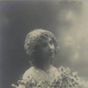 1912 Postal circulada enviada a Argentona. Matasellos de Tarragona 1912 Nº2775