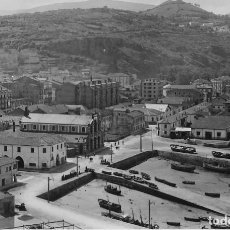 Fotografía antigua: LAREDO. Lote 155672002