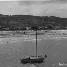 Fotografía antigua: LAREDO. Lote 155672154