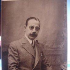 Fotografía antigua: FOTOGRAFIA ROVIRA - PORTAL DEL COL·LECCIONISTA ***** . Lote 158418678