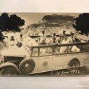 Fotografía antigua: FOTOGRAFÍA ANTIGUA. MÓNACO. MONTE CARLO. EXCURSIÓN RUTA DE LOS ALPES Y EL LITORAL (A.1935). Lote 159428330