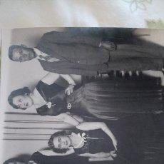 Fotografía antigua: FOTO 1931 VALENCIA. Lote 162435272