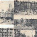 Fotografía antigua: MADRID: HAUSER Y MENET.. Lote 168744872