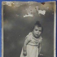 Fotografía antigua: POSTAL FOTOGRAFÍCA . Lote 171153583