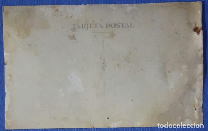 Fotografía antigua: Postal Fotografíca - Foto 2 - 171153583