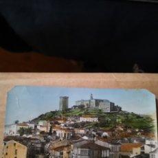 Fotografía antigua: ANTIGUA POSTAL DE MONFORTE DE LEMOS. Lote 172801592
