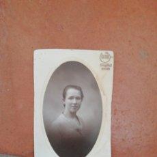 Fotografía antigua: FOTOGRAFÍA AÑOS 30 FOTÓGRAFO ALFONSO. Lote 175199194
