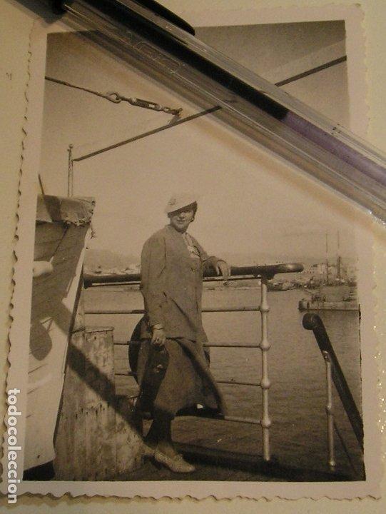 Fotografía antigua: FOTO FOTOGRAFIA PALMA MALLORCA SOLLER PORTO CRISTO AÑO 1935 LOTE DE FOTOS (20) - Foto 4 - 175989532