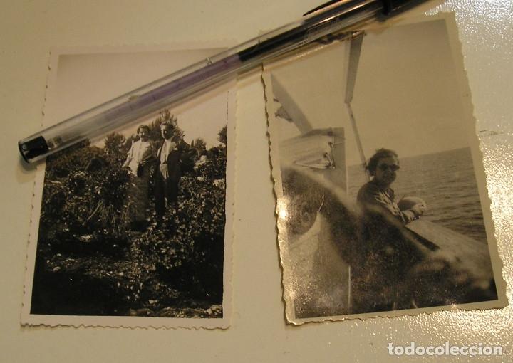 Fotografía antigua: FOTO FOTOGRAFIA PALMA MALLORCA SOLLER PORTO CRISTO AÑO 1935 LOTE DE FOTOS (20) - Foto 10 - 175989532