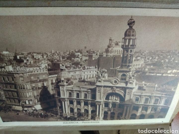 Fotografía antigua: ÁLBUM ( ANTIGUAS POSTALES VALENCIA EN HUECOGRABADO) ANTIGUAS. MÁS POSTALES EN MÍ PERFIL. - Foto 3 - 176918923