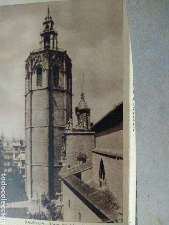 Fotografía antigua: ÁLBUM ( ANTIGUAS POSTALES VALENCIA EN HUECOGRABADO) ANTIGUAS. MÁS POSTALES EN MÍ PERFIL. - Foto 4 - 176918923