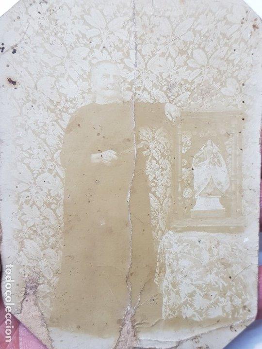Fotografía antigua: Fotografía postal de Estudio lote 7 muy buenas - Foto 3 - 177203552