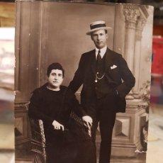 Fotografía antigua: ANTIGUA FOTOGRAFIA CALLE CORREDERA ORIHUELA ALICANTE. Lote 177464630