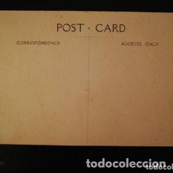 Fotografía antigua: Foto Postal . CEPERO - ZARAGOZA. Retrato de mujer - Foto 2 - 177690663