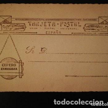 Fotografía antigua: Retrato Infantil - TARJETA POSTAL Unión Postal Universal F.F.S.XIX ó P.P.S.XX - Foto 2 - 177690667