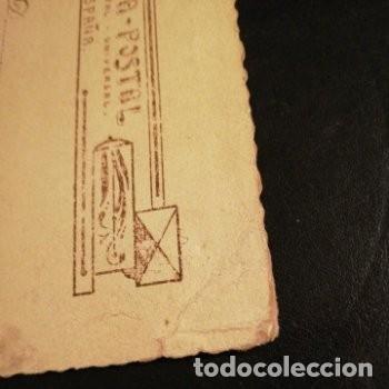 Fotografía antigua: Retrato Infantil - TARJETA POSTAL Unión Postal Universal F.F.S.XIX ó P.P.S.XX - Foto 6 - 177690667