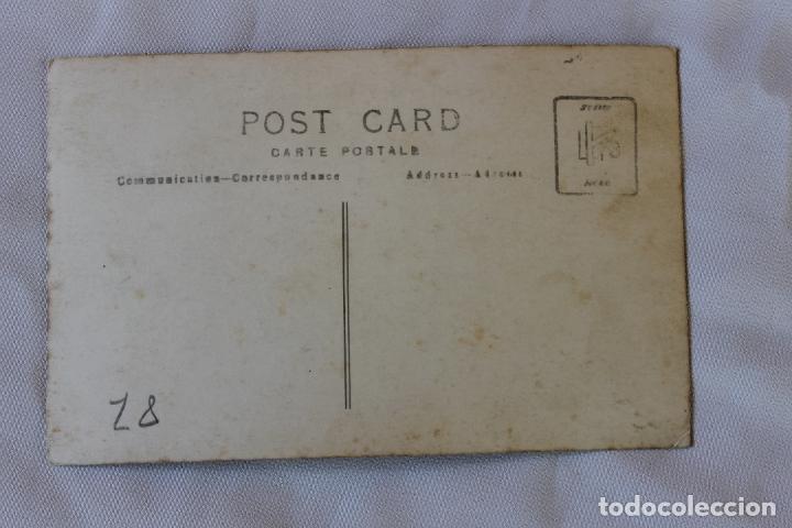 Fotografía antigua: FOTOGRAFIA EROTICA, JOVEN EN BAÑADOR, AÑOS 20 - Foto 2 - 178024632