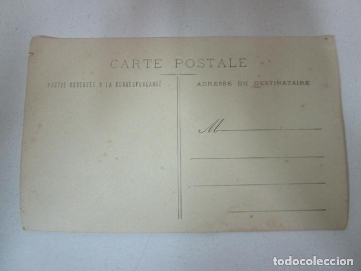 Fotografía antigua: Antigua Fotografía - Tarjeta Postal - Bebe - Foto 2 - 178268717