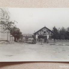 Fotografía antigua: VISTA DE GODELLA.VALENCIA. Lote 180466393