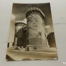 Fotografía antigua: 3 POSTALES FOTOGRAFICAS VALENCIA. Lote 184574102