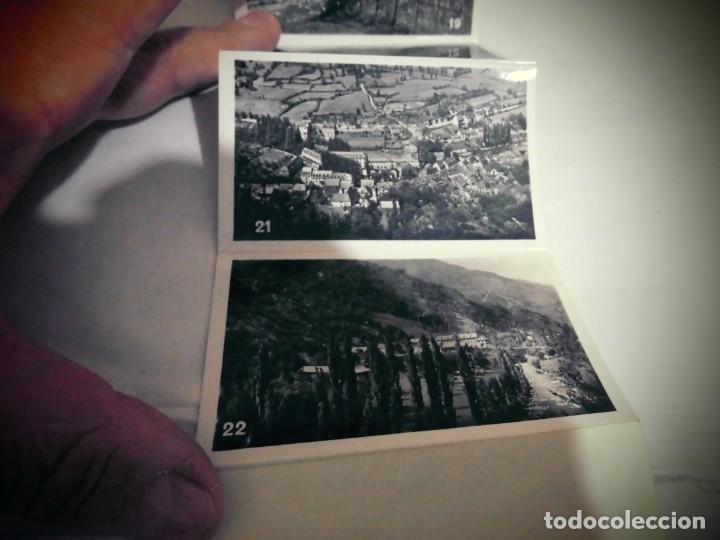 Fotografía antigua: 24 MINIATURAS - FOTOGRAFIAS DEL VALLE DE ARAN -LERIDA -TALLERES A . ZERKOWITZ -BCN - Foto 2 - 185729013