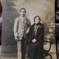 Fotografía antigua: FOTO ÉPOCA. Lote 186168186