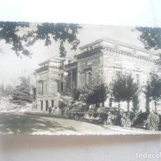 Fotografia antiga: EL PRADO-MUSEO DE PINTURAS-FOTO RELIEVE. Lote 190196050