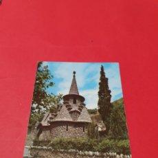 Fotografía antigua: RIPOLI.SAN MIGUEL DE LA ROQUETA.. Lote 191671931