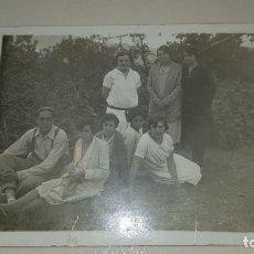 Fotografía antigua: TARJETA POSTAL . AÑOS 20. Lote 192030340