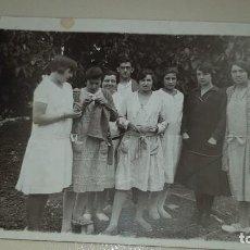 Fotografía antigua: TARJETA POSTAL . AÑOS 20. Lote 192030570