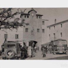 Fotografía antigua: CATALUÑA - PUEBLO POR IDENTIFICAR, 1930'S.. Lote 193806951