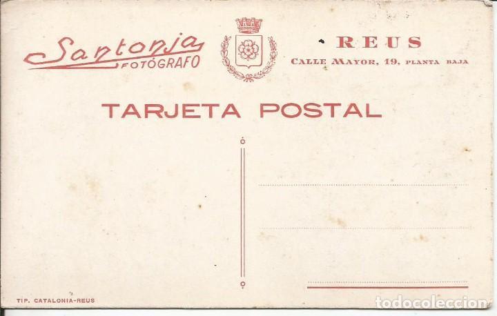 Fotografía antigua: reus-tarragona - Foto 2 - 194221233