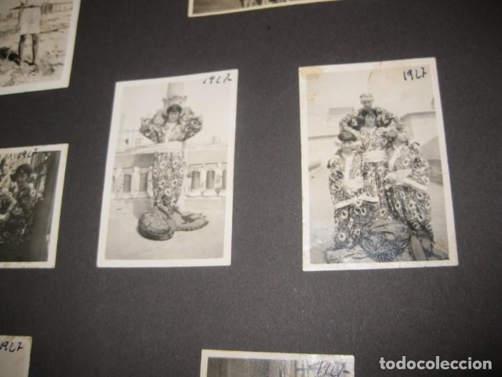 Fotografía antigua: album familiar + 300 fotografias fotos años 20 - 30 felices años 20 cataluña premia de mar precioso - Foto 62 - 194527303