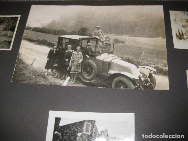 Fotografía antigua: album familiar + 300 fotografias fotos años 20 - 30 felices años 20 cataluña premia de mar precioso - Foto 65 - 194527303