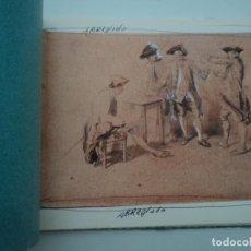 Fotografía antigua: FOTOGRAMA LIBRITO CON PRUEBAS DE COLOR Y TRES NEGATIVOS. Lote 194559215